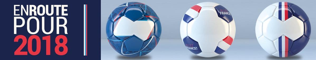 Ballons promos / loisirs