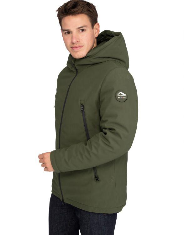 COLORADO  Elegant softshell jacket