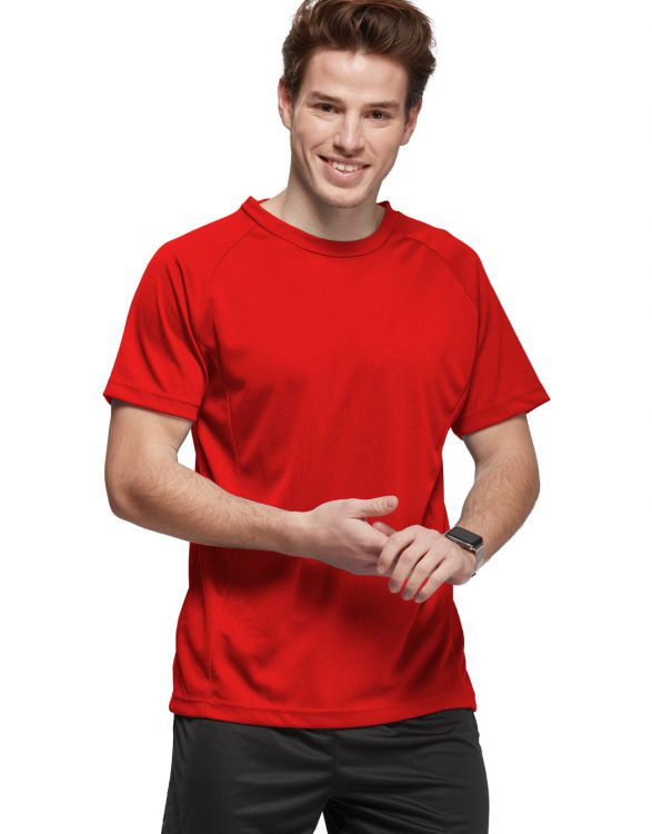 CONTEST  T-Shirt Technique Homme 160g/m²