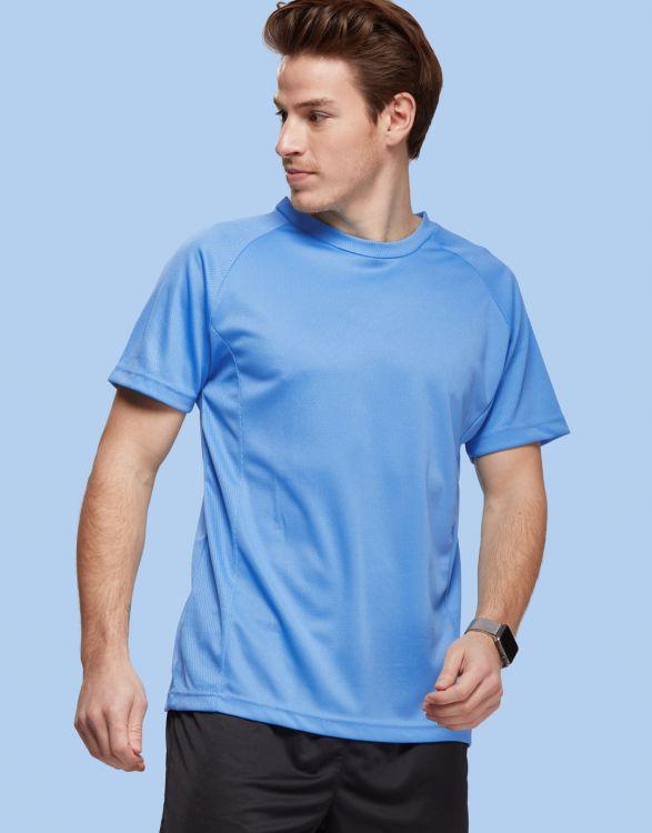 CONTEST  T-Shirt Technique Homme 160g/m²