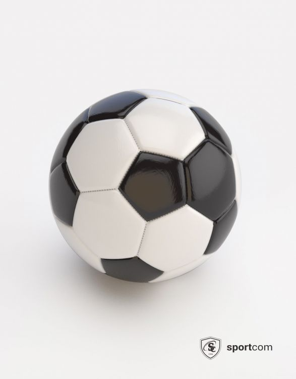 FB50TT  Ballon Football Loisirs 380/400 g