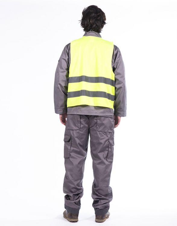 SAFETY VEST  GILET DE SECURITE