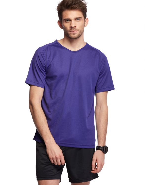 WINNER  T-Shirt Technique Homme 125g