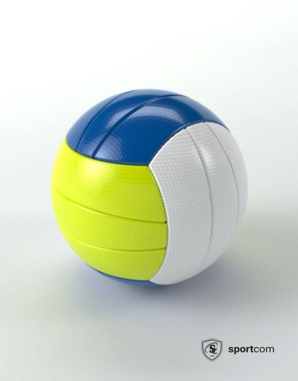 WV200  BALLON VOLLEYBALL BEACH