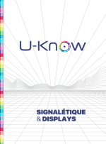 Catalogue U-KNOW 2020