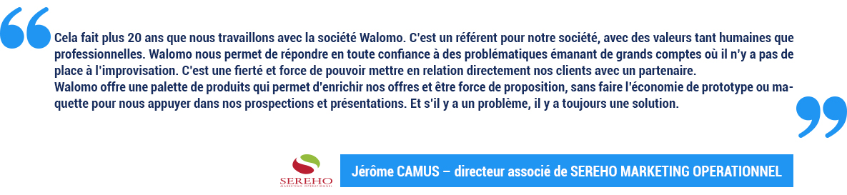 Témoignage SEREHO - Jérôme CAMUS