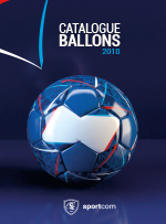 Catalogue Ballons 2018